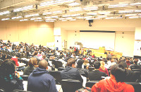 lecturehall